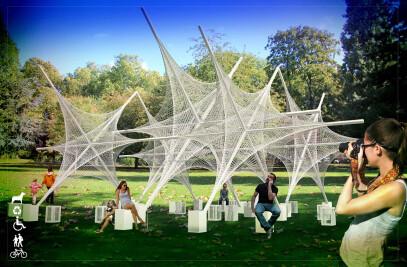 Stars Pavilion