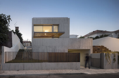 House in Caxias