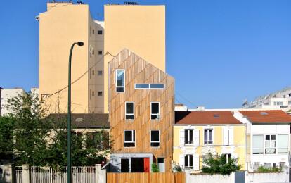 CROIXMARIEBOURDON ARCHITECTURES