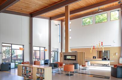 Ancaster Senior Achievement Centre - Ancaster, Ontario