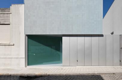 House Ricardo Pinto