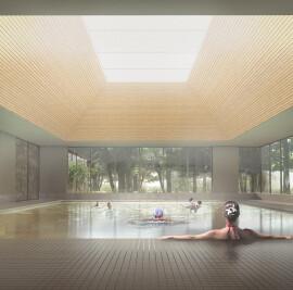 Roskilde Svimming pool