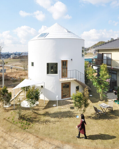 House in Chiharada