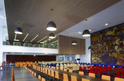 L'École Centrale de Lyon