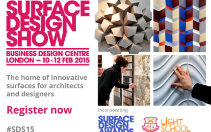 Surface Design Show 2015