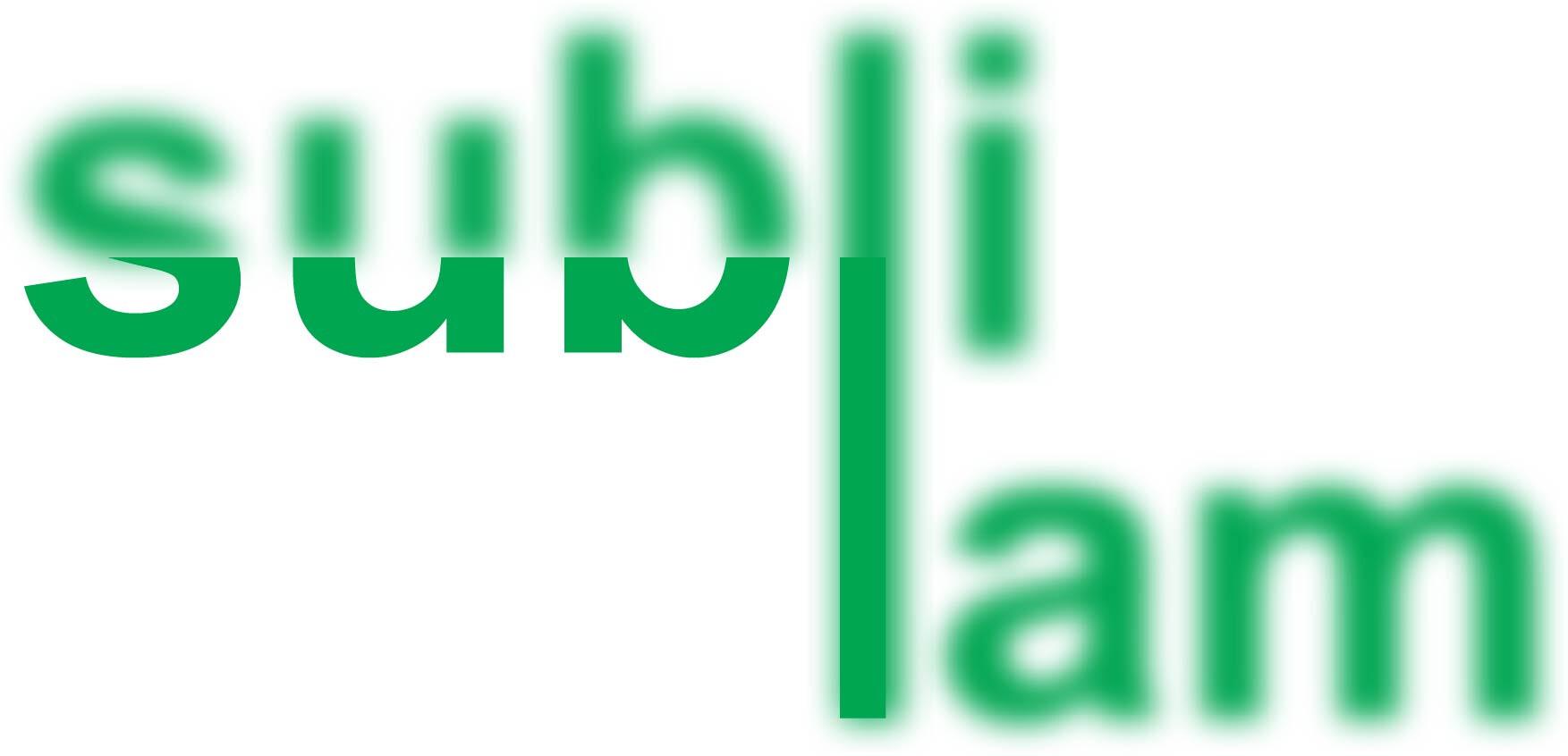 Sublilam