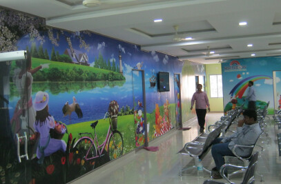 Rainbow KIDZ & Children Hospital