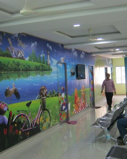 Rainbow KIDZ & Children Hospital