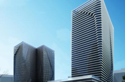 Qingdao Innovation Park