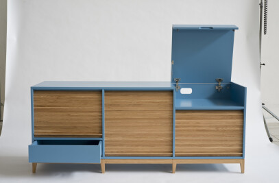 Tapparelle Sideboard