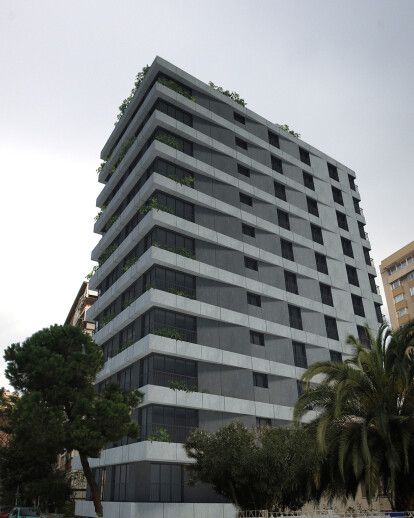 Emek Apartment Building