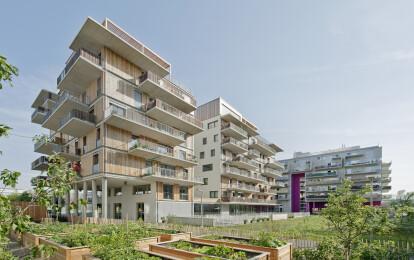 einszueins Architektur