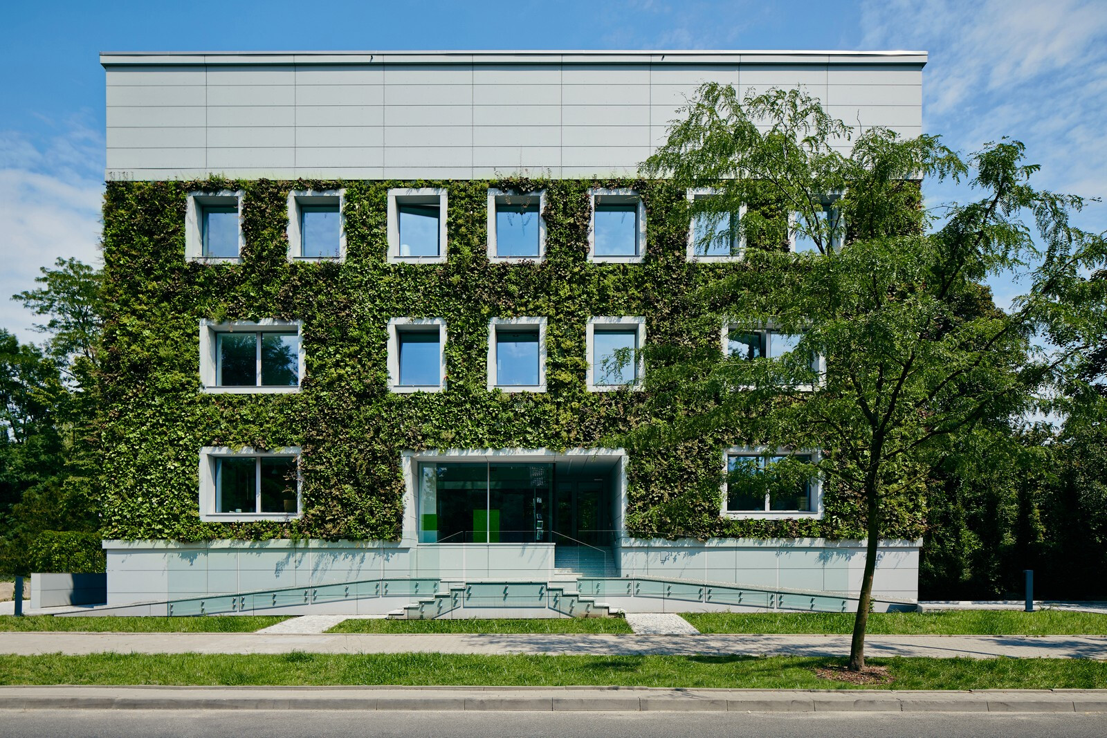Foundation for Polish Science Headquarters
