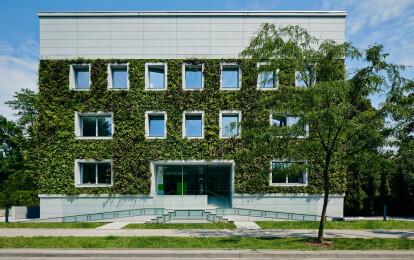 FAAB architektura