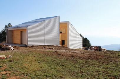 NHRV house