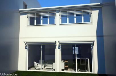 House YA