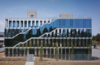 Intecs Spa Headquarters