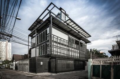 Tinman House