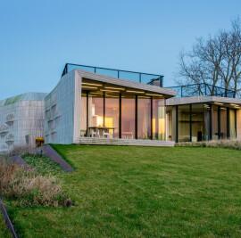 The W.I.N.D. House