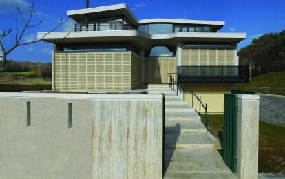 Skënder Luarasi Architect