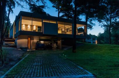 Kaprys House