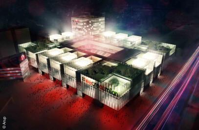 A.C. Milan stadium