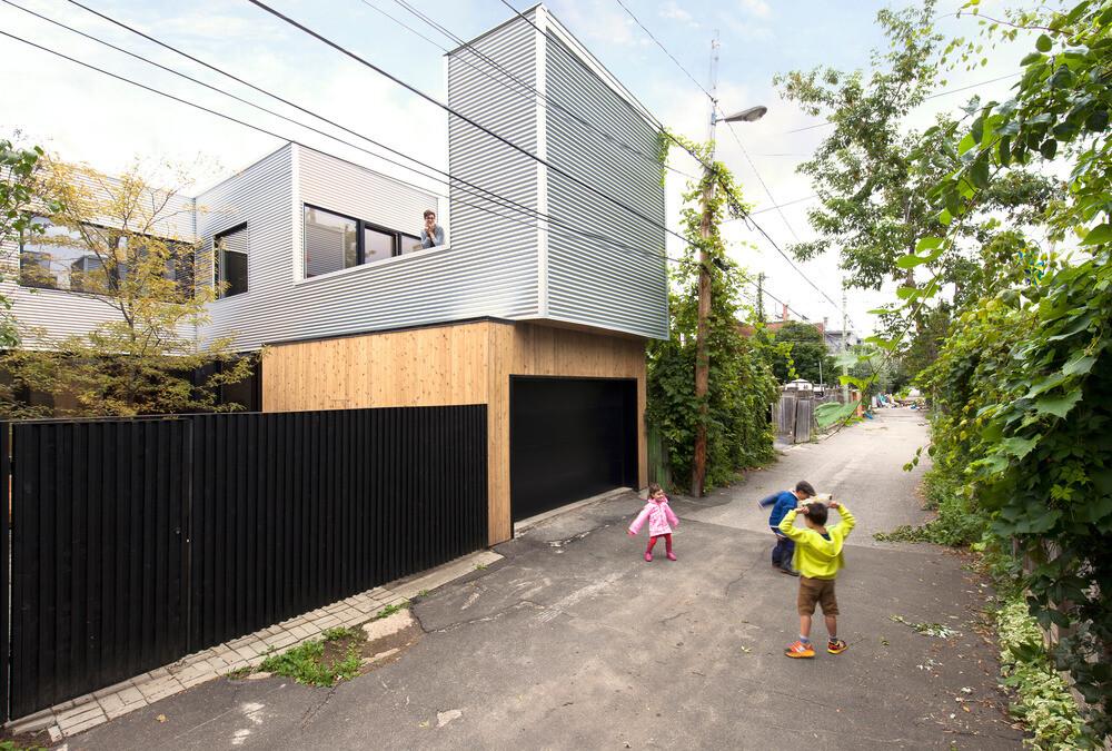 Maison De Gaspé