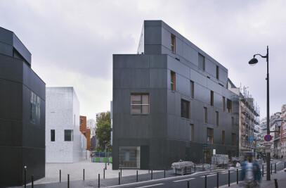 30 public housing units