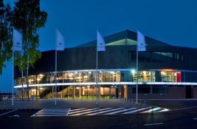 Kėdainiai Arena