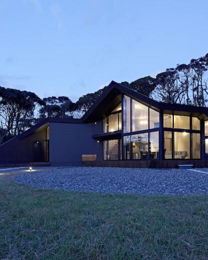Villa Escargot