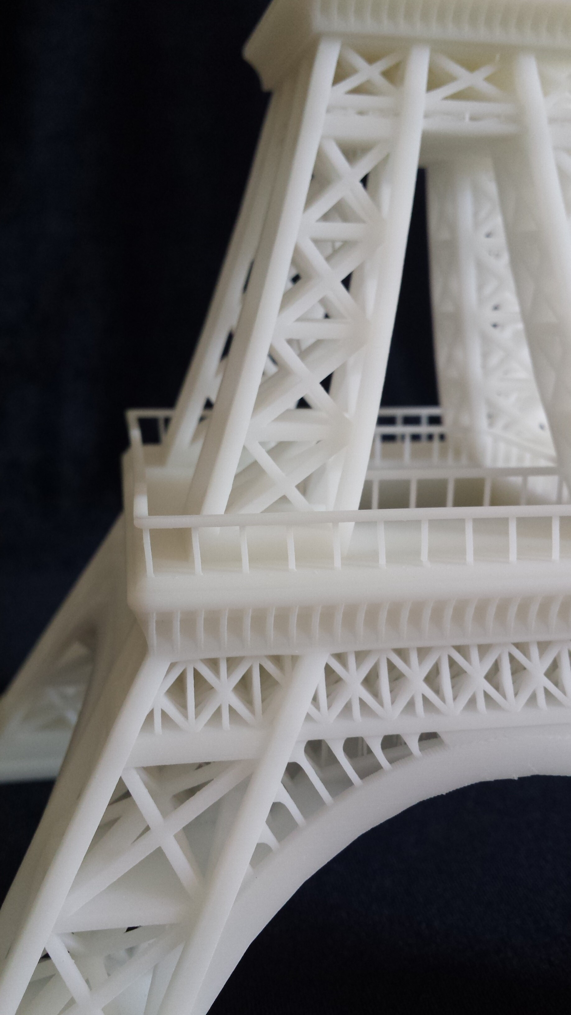 To build a Building Model in 3 days