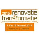 Renovatie & Transformatie 2015