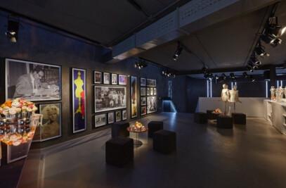 Bonaveri Milano - The house of mannequins