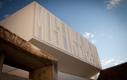 Manuel Graça Dias + Egas José Vieira - Contemporânea, Lda