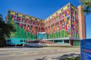 Shands Children's Hospital
