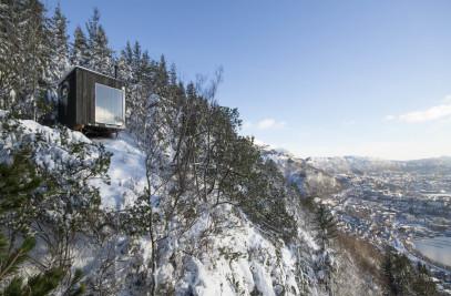 Tubakuba mountain hut