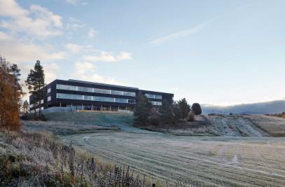Nord-Østerdal High School