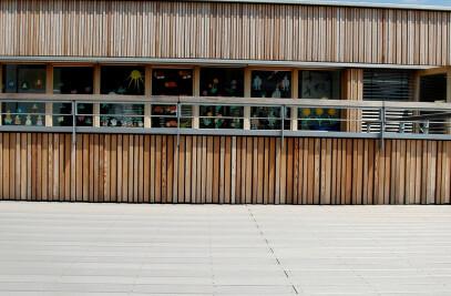 MYDECK Planks