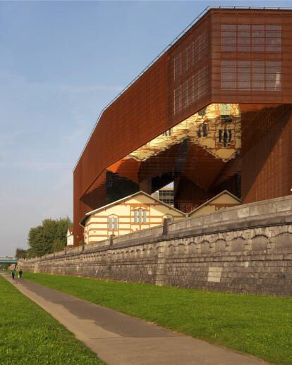 CRICOTEKA - Museum of Tadeusz Kantor