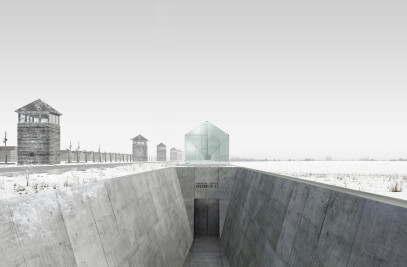 Concept of the Memorial Complex in Auschwitz II-Birkenau Concentration Camp