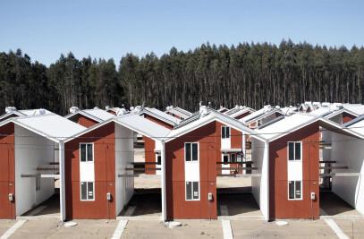 Villa Verde Housing