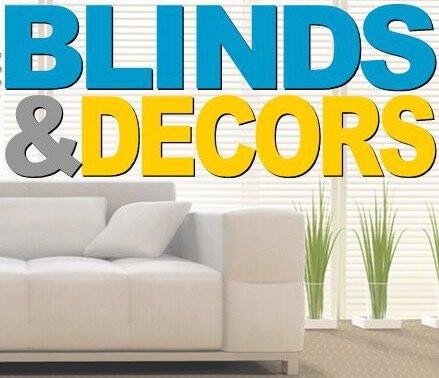 Blinds & Decors