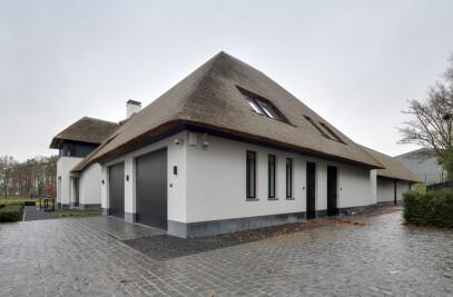RESIDENTIAL HOUSE IN WEERT