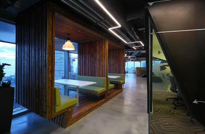Autodesk Tel-Aviv Offices