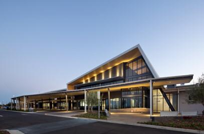 St Stephens Hospital, Hervey Bay