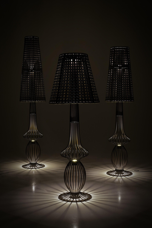 Sole Lamp