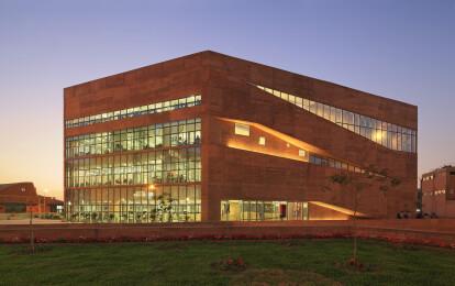 Llosa Cortegana Arquitectos
