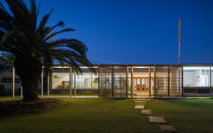 Osamu Morishita Architect & Associates