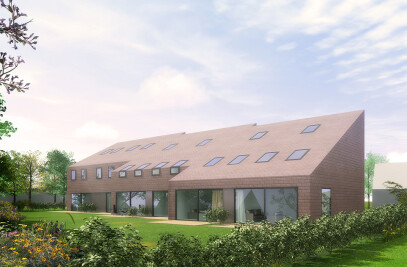 Family Homes Nijkerk