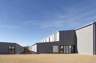 La Canaleta School